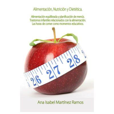 ALIMENTACIÓN NUTRICIÓN Y DIETÉTICA