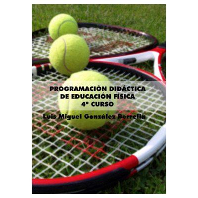 PROGRAMACIÓN DIDÁCTICA DE EDUCACIÓN FÍSICA